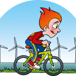 Record windenergie