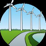 Meer duurzame stroom in EU
